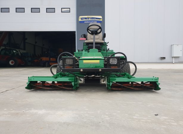 Ransomes Highway 213