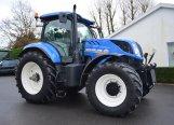 New Holland T7.260 Powercommand