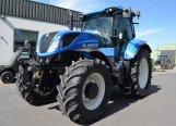 New Holland T7.230 Powercommand