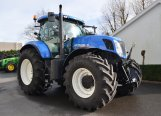 New Holland T7.250 Powercommand SideWinder