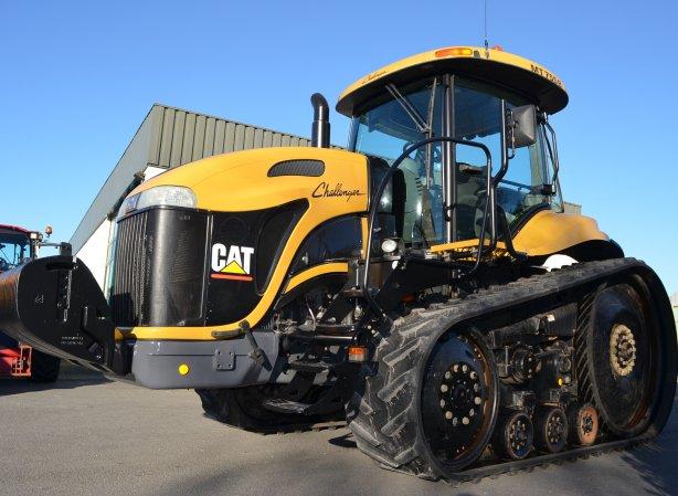 CAT Challenger MT 755 B