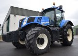 New Holland T8.360 Ultracommand