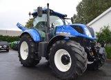 New Holland T7.225 Autocommand