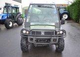 John Deere Gator XUV 855M Olive