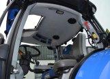 New Holland T7.210 PC SideWinder