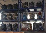 Нови двигатели за NEW HOLLAND и CASE