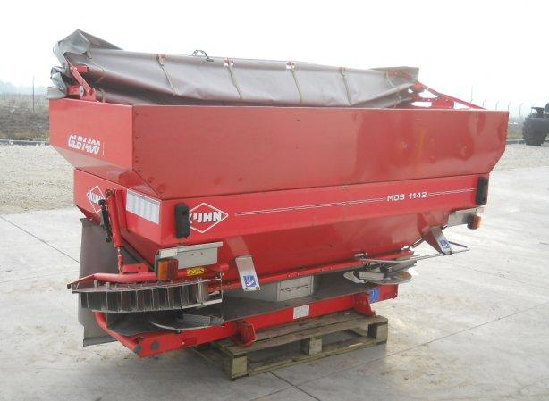 Kuhn  MDS 1142 - 2000 л.