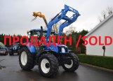 New Holland T6.160 Autocommand