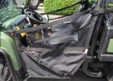 John Deere Gator XUV 855D OLIVE