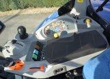 New Hollamd T7.235 Autocommand