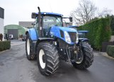 New Holland T7.235 Autocommand