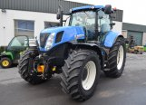 New Holland T7.250 Powercommsnd SideWinder