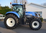 New Holland T7.200 Autocommand
