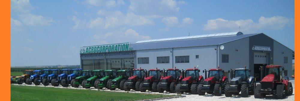 Agrocorporation