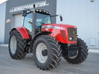 Трактори - Massey Ferguson 4685 Dyna-6