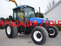 Трактори - New Holland TN 65