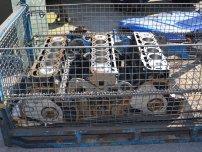 Двигатели - New Holland за 8770 * НОВ *