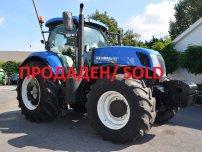 Трактори - New Holland T7.260 Powercommand SideWinder
