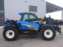 Телескопични товарачи - New Holland LM5040