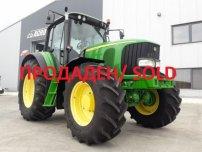 Трактори - John Deere 6920