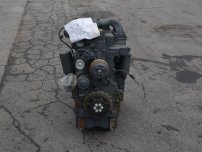 Двигатели - New Holland (Iveco) 4-цилиндров * НОВ *