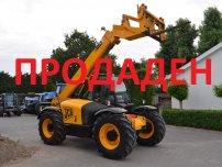 Фадроми - JCB 531-70 Agri Super