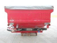 Торачки - Kuhn MDS 1141 - 2001г.