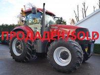 Трактори - Case IH Puma CVX 230