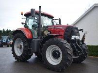 Трактори - Case IH Puma CVX 160