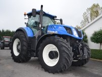 Трактори - New Holland T7.315