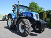 Трактори - New Holland T7.250 Powercommand