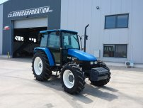 Трактори - New Holland 5635