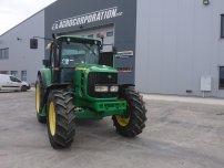 Трактори - John Deere 6630