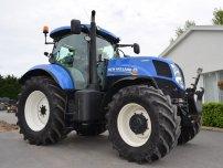 Трактори - New Holland T7.210 Autocommand