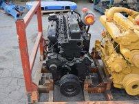 Двигатели - New Holland за 8670 и Fiatagri G170