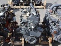 Двигатели - Двигател New Holland  за TM115 *  НОВ *