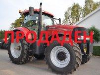 Трактори - Case IH Puma CVX 200