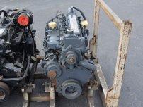 Двигатели -  Двигател New Holland за серия TM без турбо * НОВ *
