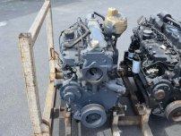 Двигатели -  Двигател New Holland за 8560