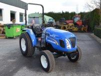Трактори - *** НОВ *** New Holland Boomer 35