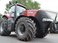 Трактори - *НОВ* Case IH Magnum CVX 370