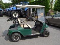 Голф колички - Textron EZGO