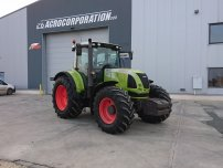 Трактори - Claas Arion 640