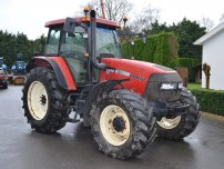 Трактори - Case IH MXM 140