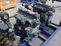 Двигатели - Двигател New Holland за TS110 * НОВ *