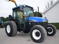 Трактори - New Holland TN 65