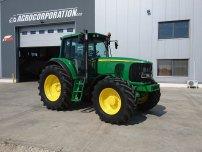 Трактори - John Deere 6820