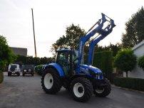 Трактори - New Holland T5.105