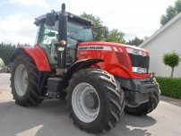 Трактори - Massey Ferguson 7616 Dyna-6 Exclusive