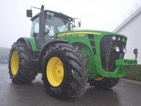 Трактори - John Deere 8330